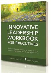 Innovative Leadership Workbook for Executives